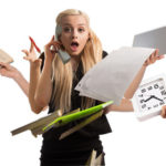 仕事の効率を最大化させる3つの目
